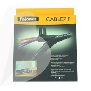 Kabelio dirželis FELLOWES CableZip™