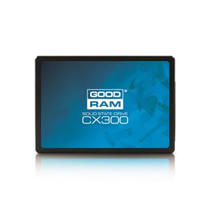 Diskas SSD GOODRAM CX300 120GB SATA III 2,5
