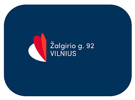 Žalgirio g. 92 LT-09303 Vilnius