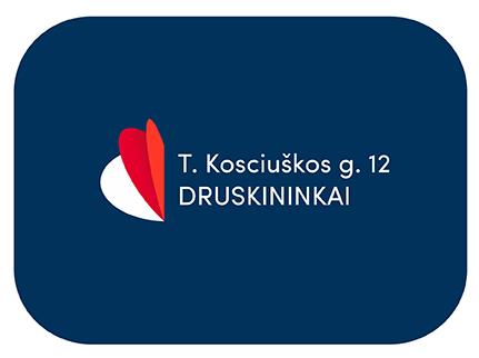 T. Kosciuškos g. 12 LT-66116 Druskininkai