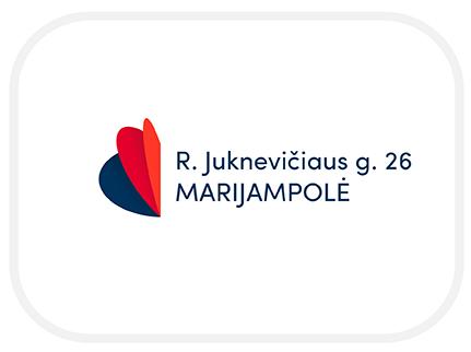 R. Juknevičiaus g. 26 LT-68209 Marijampolė