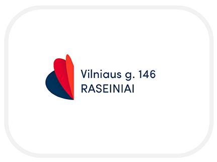 Vilniaus g. 146 LT-60146 Raseiniai