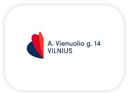 A. Vienuolio g. 14 LT-01104 Vilnius