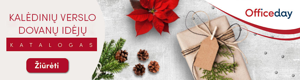 Kalėdų katalogas 2019