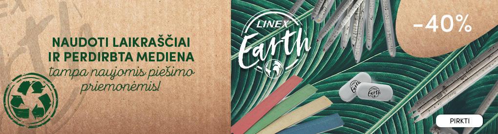 Linex - ilgas - 2021 03