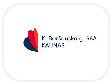 K. Baršausko g. 66A LT-51436 Kaunas