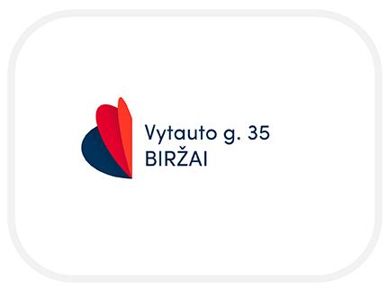 Vytauto g. 35 LT-41146 Biržai