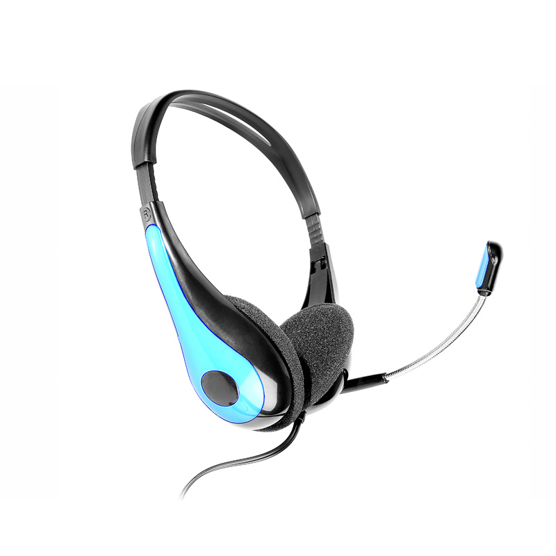 b701d5dc517 Kõrvaklapid mikrofoniga TRACER OFFICE